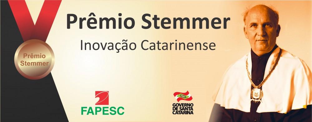 Prêmio Stemmer de Inovação Catarinense